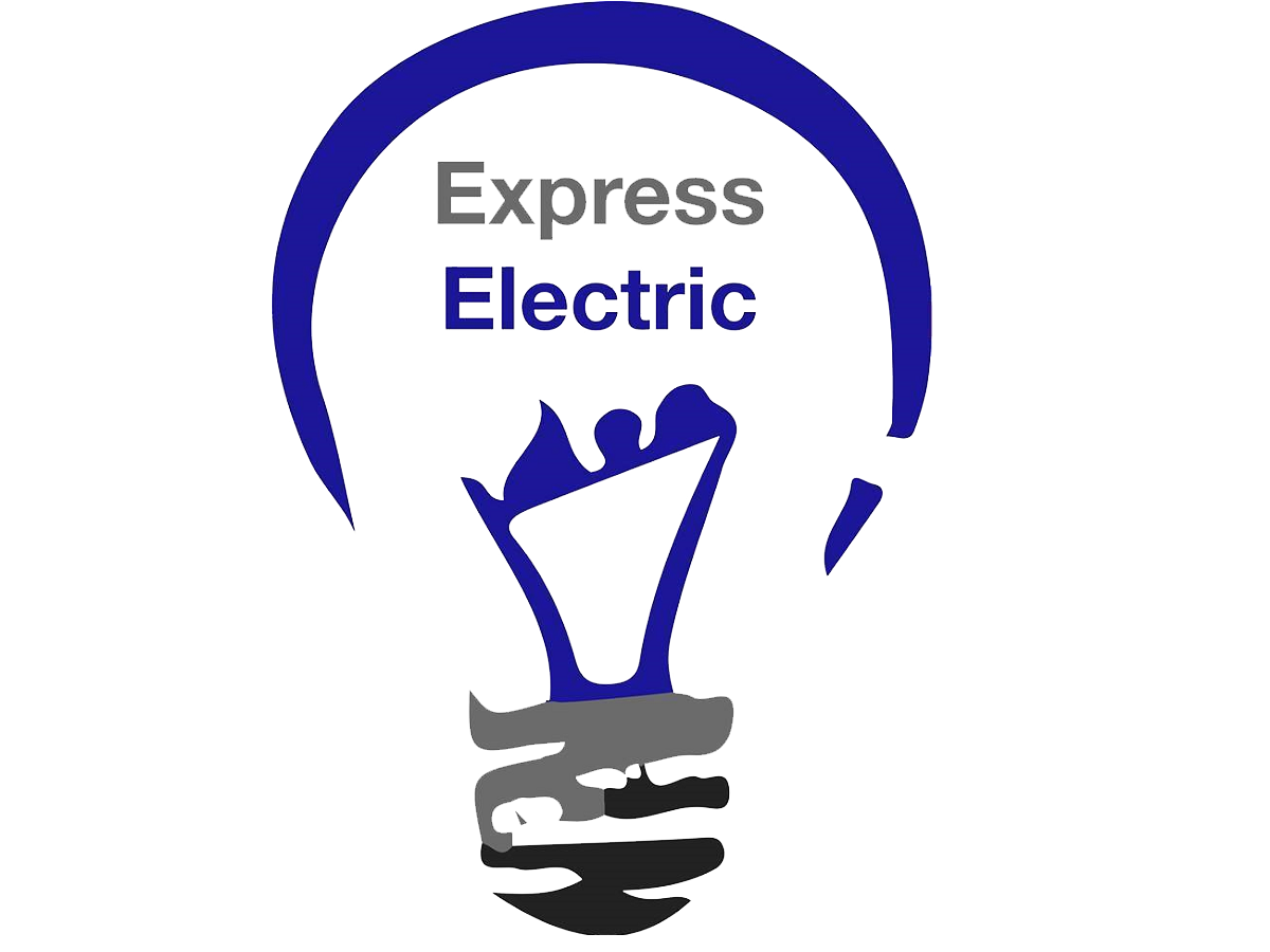 express electic logo